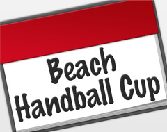Beach Handball Senioren